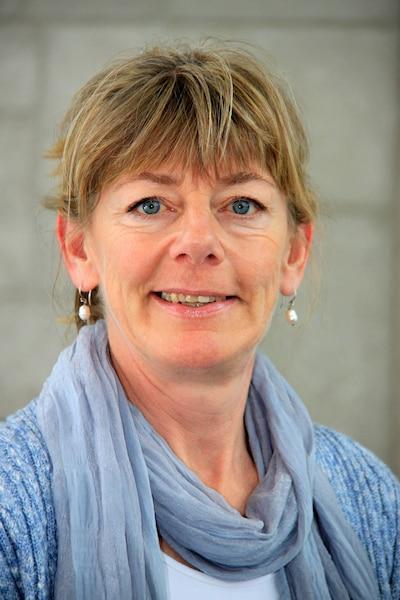 Marie-Hélène Vandersmissen, directrice du Département de géographie à l'Université Laval, spécialisée en aménagement du territoire et en développement régional.
