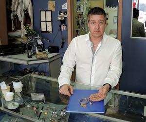Robert Lafrenière jure avoir toujours refusé de participer à quelque stratagème frauduleux que ce soit dans le domaine de l'or.