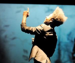 <i>Requiem pour L.</i> est un spectacle qui célèbre la vie autour de cette œuvre de Mozart métissée par 14 musiciens et chanteurs.