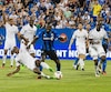 L'Impact n'a qu'une seule victoire à ses neuf derniers matchs en MLS.