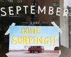 Les propriétaires d'un café du quartier de Griffintown, à Montréal, ont décidé de fermer leur commerce pour deux jours, le temps d'aller profiter des vagues exceptionnelles générées par l'ouragan Florence, au New Hampshire.