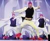 Les performances s'enchaînent à un rythme fou ce week-end auCentre de congrès et d'expositions de Lévis, où 4000 danseurs de tous les âges s'affrontent dans 250 catégories. L'événement, qui a débuté mercredi, se termine lundi.