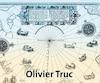 Le cartographe des Indes boréales, Olivier Truc, Aux Éditions Métailié, 640 pages