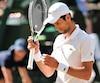 Malgré le succès qu'il a connu tout au long de sa carrière, Novak Djokovic ne fait pas l'unanimité au sein des partisans de tennis.