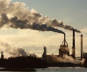 Bloc pollution