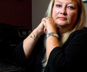 <b>Lorraine Leblanc</b><br /><i>Enseignante en technique policière</i>