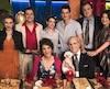 Les stars hollywoodiennes Emma Roberts, Alyssa Milano et Hayden Christensen font partie des vedettes du film Little Italy, la nouvelle comédie écrite par le Québécois Steve Galluccio.