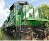 La locomotive de tête5017 a vite éprouvé des difficultés de fonctionnement, le 5 juillet 2013, même si elle venait d'être inspectée.