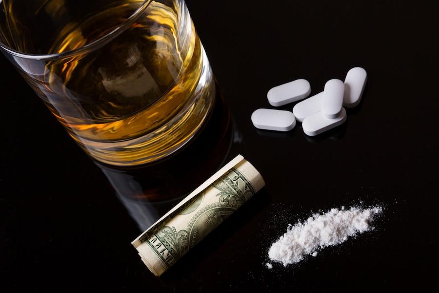Les mauvaises habitudes le fumer la prophylaxie