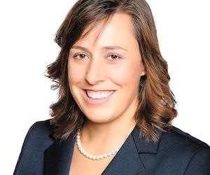 Julia Girard-Desbiens, Ex-conseillère municipale