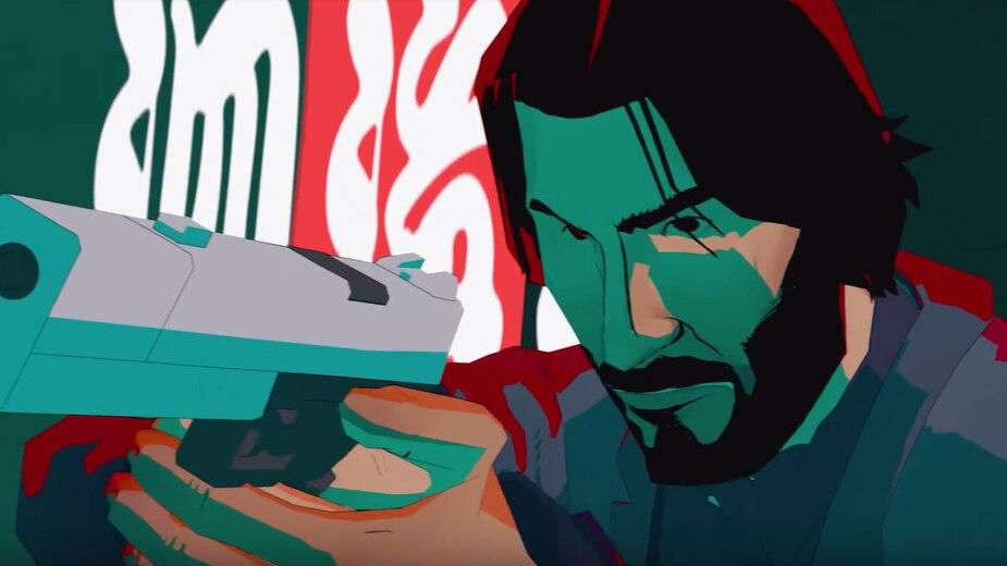 John Wick: il y aura un jeu vidéo de style X-Com