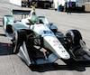 Zachary Claman DeMelo, un Montréalais de 19 ans, participera à plus de la moitié des courses de la Série IndyCar la saison prochaine.