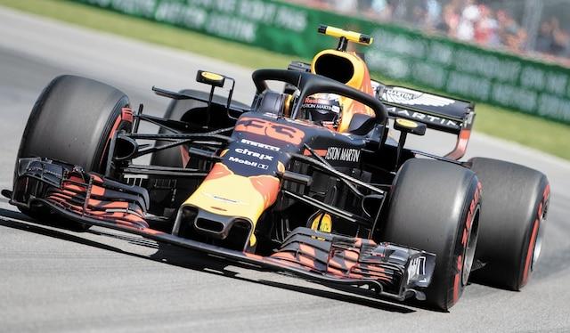 Max Verstappen a été dominant lors des deux séances d'essais sur le circuit Gilles-Villeneuve, vendredi. Cependant les deux bolides de l'écurie Williams conduits par Lance Stroll et Sergey Sirotkin ont pris les deux dernières positions.