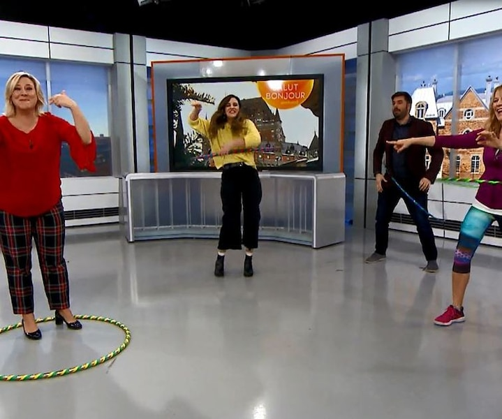 Le Hoop Fitness