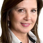 Diane Lamarre