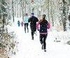 Les coureurs de la métropole sont unanimes : 2018-2019 a été l'hiver le plus difficile sur leur motivation, par sa longueur et par ses conditions toujours variables dans lesquelles il était impossible de se sentir à l'aise.