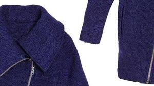 Image principale de l'article Il nous faut : Le manteau surdimensionné