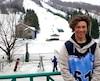 À 16 ans seulement, le skieur Philippe Langevin, Phil pour les intimes, fait déjà tourner les têtes dans les épreuves de slopestyle.