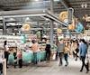 Le nouveau « marché alimentaire unique » des Promenades Saint-Bruno coûtera 67,5 millions$ à son propriétaire, Cadillac Fairview.