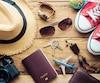 Hormis les tradionnels chapeaux et lunettes de soleil, voici d'autres accessoires pratiques pour les voyageurs qui souhaitent partir l'esprit tranquille.