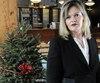 Cathy Morneau est l'une des milliers de fonctionnaires fédéraux qui ont des difficultés avec leur paie depuis l'arrivée de Phénix.