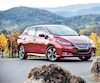 Bien qu'elle n'offre pas une autonomie aussi grande qu'une Chevrolet Bolt EV, la nouvelle Nissan Leaf conserve un attrait indéniable pour une vocation urbaine.