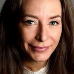 Logo de Karina Marceau, nouvelle bloggeuse au Journal de Quebec, lundi le 8 janvier 2018.  STEVENS LEBLANC/JOURNAL DE QUEBEC/AGENCE QMI)