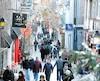 Le secteur touristique de Québec (hôtels, boutiques, restaurants) devrait continuer à tirer son épingle du jeu cette année en profitant de la hausse du nombre de touristes américains.