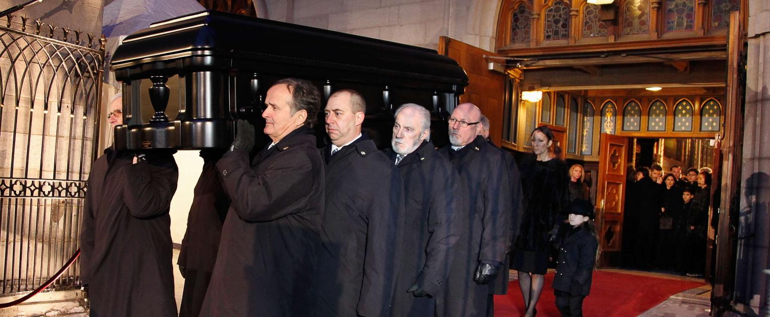 cercueil victoriaville