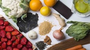 10 aliments anticancer à privilégier