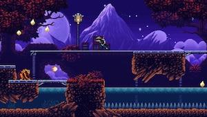 Image principale de l'article Mesurez-vous aux meilleurs ninjas dans ce tournoi!