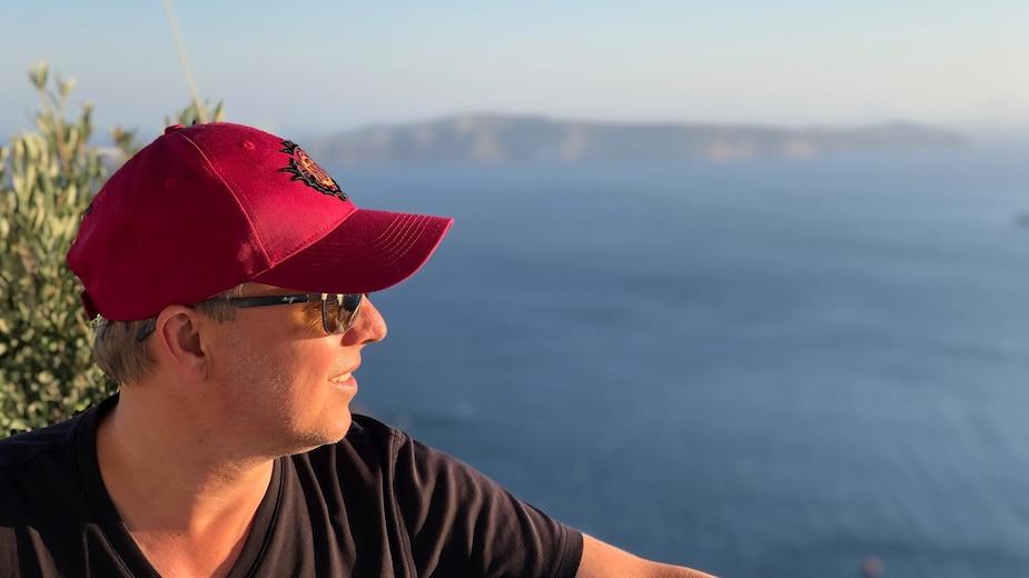 Suivez les vacances de Gino!