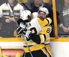 Sidney Crosby a été à son mieux lors des deux derniers matchs de la finale de la Coupe Stanley.