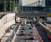 Congestion rentrée