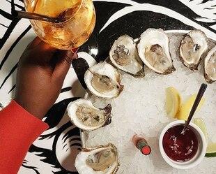 Image principale de l'article 14 restaurants où manger des huîtres pour pas cher