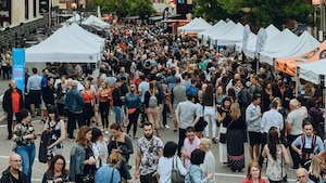 13e édition du Festival des vins de Saguenay!