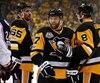 Après avoir dû rater deux matchs, Bryan Rust a souligné son retour au jeu avec un but et une passe, dans la victoire de 7 à 0 des Penguins aux dépens des Sénateurs.