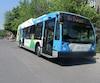bloc STM autobus hybride