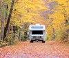 Avant de partir, il est important de s'assurer que le camping choisi est bien ouvert, pour ne pas avoir à rebrousser chemin.