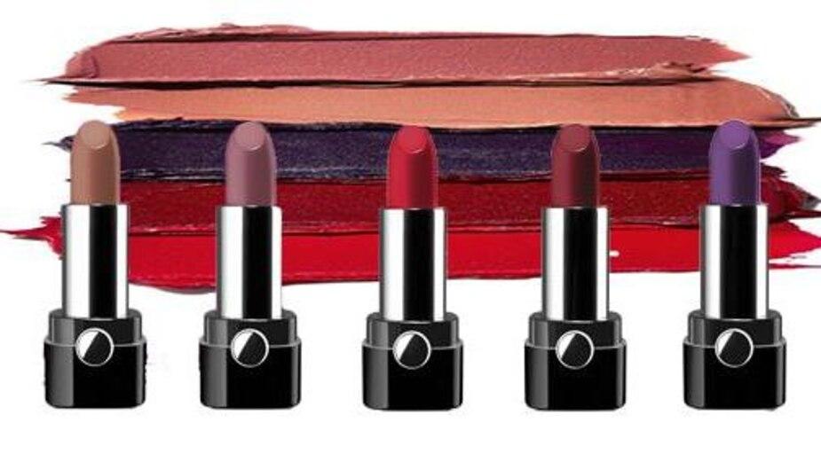 Image principale de l'article L'achat beauté à ne pas manquer: 5 rouges à lèvres colorés!