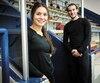 Le passeport canadien promis en 2020 à son partenaire Nikolaj Sorensen pourrait permettre à Laurence Fournier-Beaudry de participer enfin aux Jeux olympiques de 2022.