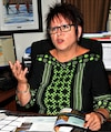 Line Gagnon - Directrice générale