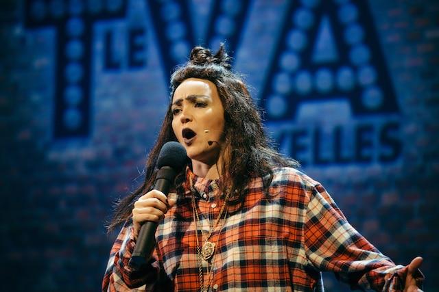 «Revue et corrigée», présentée en première lundi au Théâtre du Rideau Vert