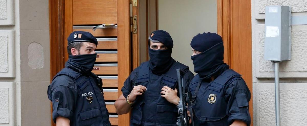 Une policière abat à elle seule quatre terroristes