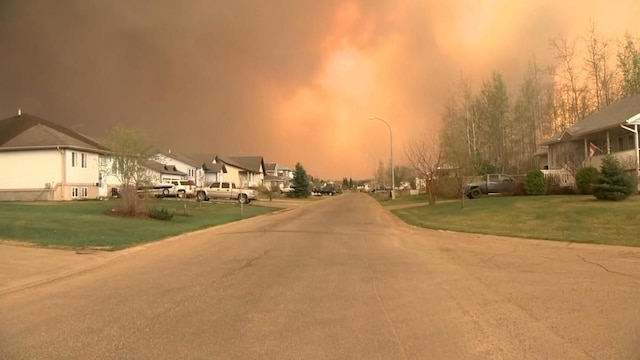 Rencontre fort mcmurray