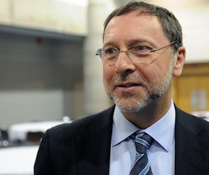 Yves-Thomas Dorval, président-directeur général du CPQ.
