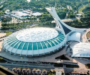 Le Stade olympique pourrait accueillir des matchs du Mondial 2026, si la candidature conjointe nord-américaine est retenue par la FIFA.