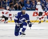 New Jersey Devils v Tampa Bay Lightning - Game Five