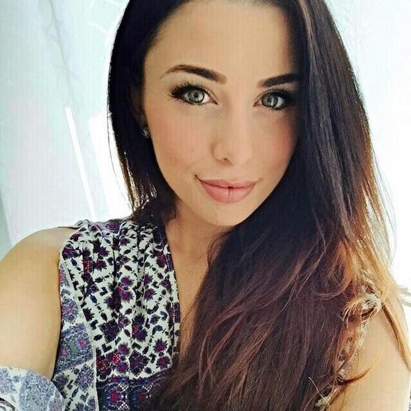 Mélina Roberge