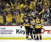 Phil Kessel a permis aux Penguins de faire leurs valises pour Ottawa avec une égalité dans la finale de l'Association de l'Est.